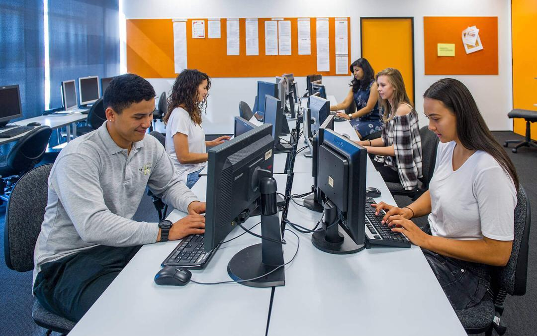 NZ Certificate in Computing Level 3 course
