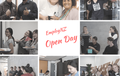 Open Day fun for everyone!