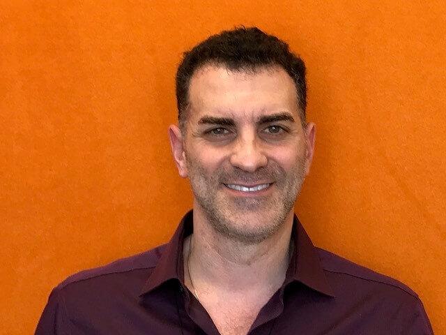 Antonio Nucci
