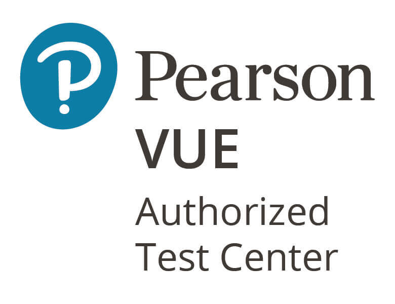 Pearson Vue – authorised test centre for the Bay of Plenty region