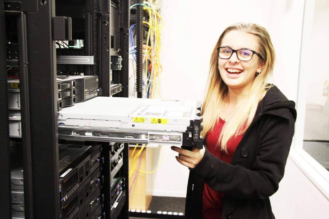 New Zealand Diploma in Information Technology – Level 5