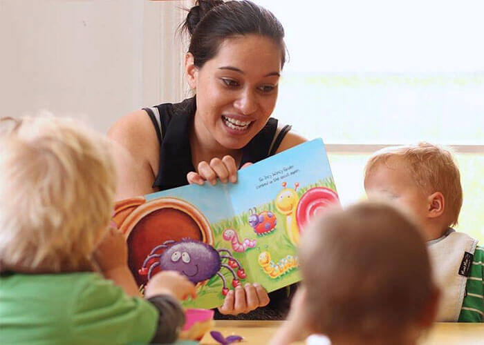 Early Childhood Education – Level 3