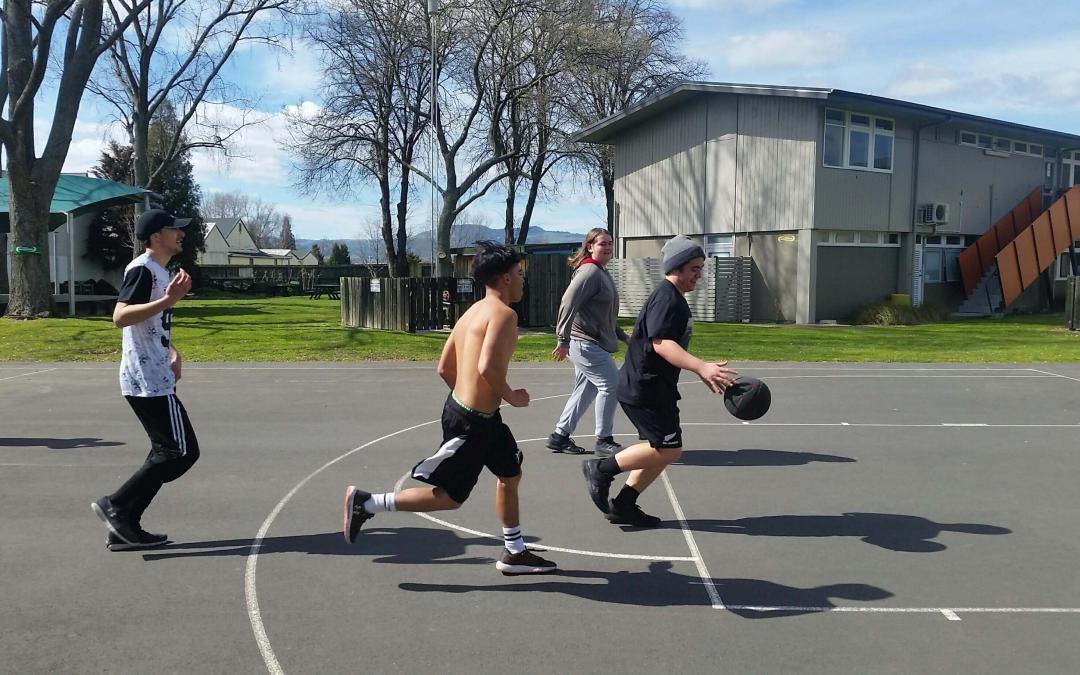 Sport & Fitness Course in Rotorua & Whakatane